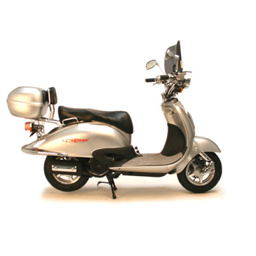 Scooter uk scooters reviews 50cc amp 125cc moped scooters reviews